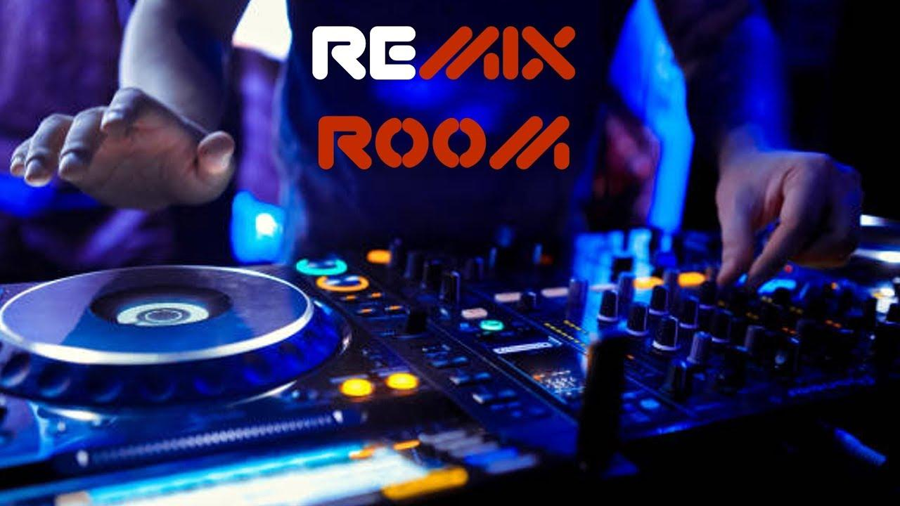 The Remix Room B2B DJ Set with Riddler x Renner 3\/28\/20