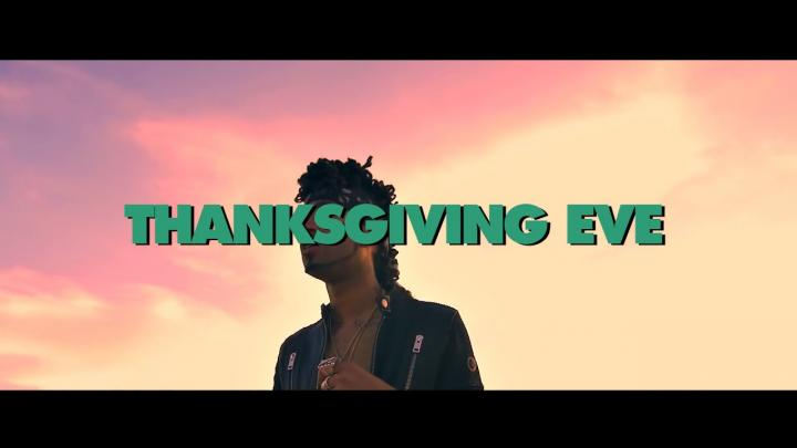 AURA THANKSGIVING EVE DJ ESCO 2017